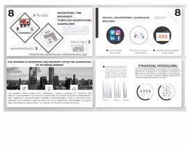 Nro 27 kilpailuun ENGINEERING CONSULTANT OFFICE FOR REAL ESTATE PROJECT DEVELOPMENT Preparing a high professional brochure and power point presentation and a mobile friendly brochure käyttäjältä legalpalava