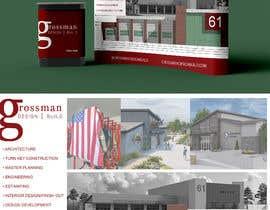 #192 for Graphic Design for Conference Backdrop af hammerrob