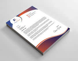 #141 for Business Stationery - Letterhead, business card and email signature af kailash1997