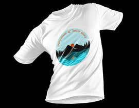 Nro 126 kilpailuun Create Logo for T-shirt käyttäjältä Mehedi6Hasan