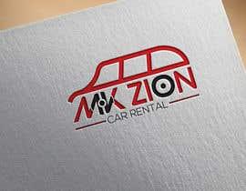 Nro 347 kilpailuun Car Rental Logo käyttäjältä ahamedniloy16042
