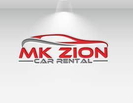 Nro 350 kilpailuun Car Rental Logo käyttäjältä mdrabbanchowhou5