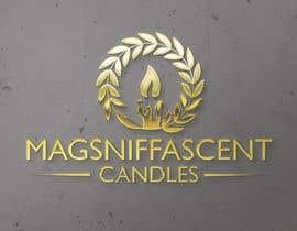 Nro 293 kilpailuun Candle Company Logo Needed käyttäjältä asrafulislamsahi