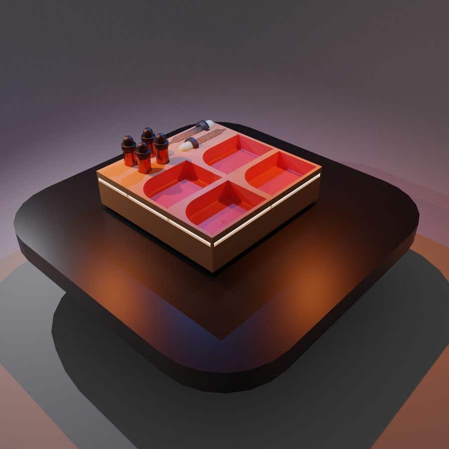 Kilpailutyö #                                        2                                      kilpailussa                                         Instruments-Holder Design