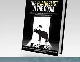 contrivance14 tarafından The Evangelist in the Room book cover için no 170