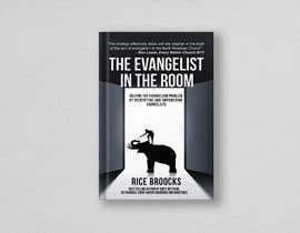 LeonardoGhagra tarafından The Evangelist in the Room book cover için no 121