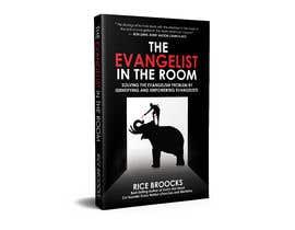 alamin24hrs tarafından The Evangelist in the Room book cover için no 118