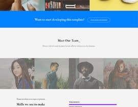 #8 cho Design Homepage HTML bởi wwwhyper152