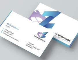#708 для Business Card Design & Layout от m82065915
