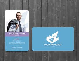 #1038 для Business Card Design & Layout от Nure12