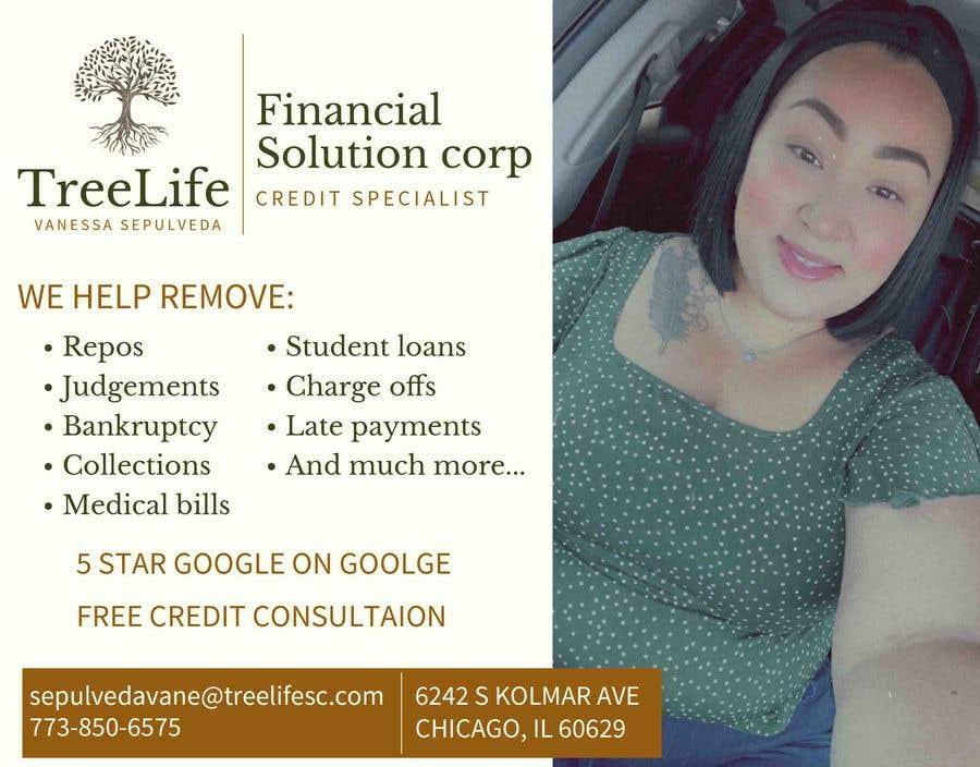 Penyertaan Peraduan #                                        85                                      untuk                                         Credit Repair