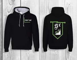 #54 for Design A Hoodie For Stock Club #3 by Asmany
