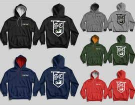 #43 for Design A Hoodie For Stock Club #3 by candra22bp