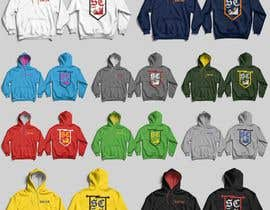 #66 for Design A Hoodie For Stock Club #3 by candra22bp