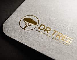 #2122 cho Design a logo for Dr Tree bởi sagorak47