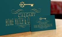 Graphic Design Contest Entry #124 for Design a Logo for Concierge Company