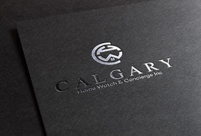 Nro 151 kilpailuun Design a Logo for Concierge Company käyttäjältä SergiuDorin