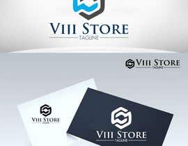 """#73 untuk Need a logo for our new brand """"Viji Store"""" - 31/07/2021 03:02 EDT oleh Mukhlisiyn"""