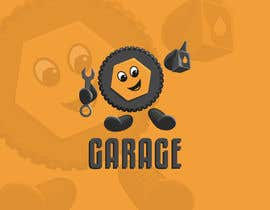 #511 untuk Create a logo with Mascot oleh hirusshan