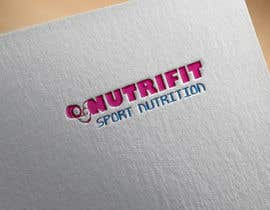 #107 для Logo for my  business supplement от Muidur80