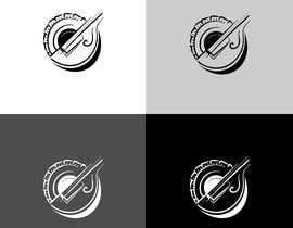 #46 for Stylize an existing logo af barbarart