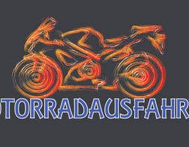 #4 for Motorradausfahrt.at by kekodu