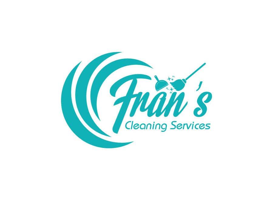 Kilpailutyö #                                        289                                      kilpailussa                                         Cleaning Service Logo
