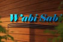 Graphic Design Inscrição do Concurso Nº9 para Logo for Wabi Sabi Clothing
