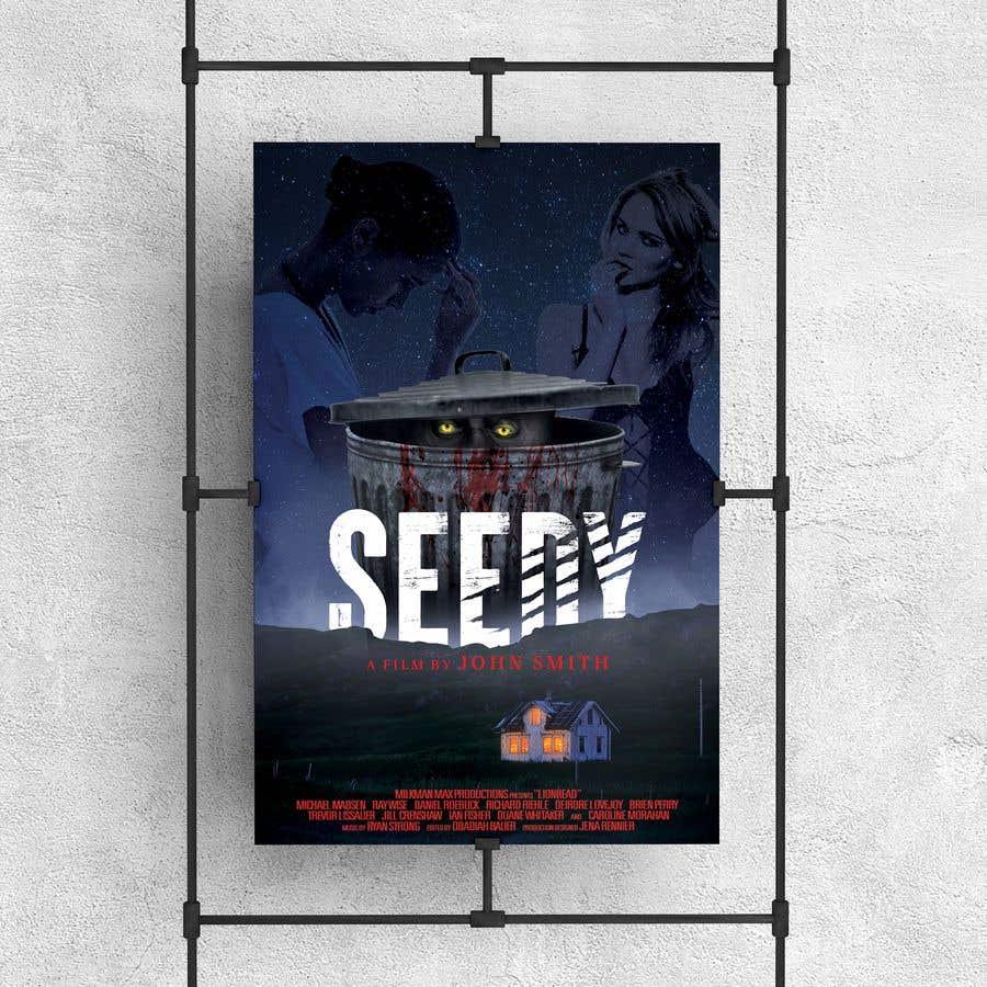 Bài tham dự cuộc thi #                                        38                                      cho                                         Movie poster design