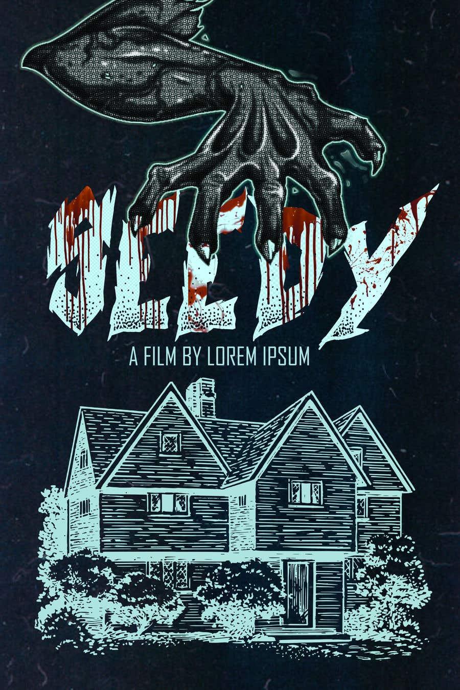 Bài tham dự cuộc thi #                                        42                                      cho                                         Movie poster design