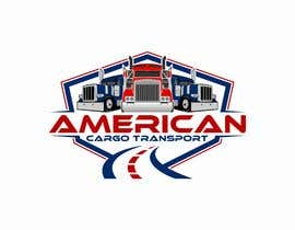 #759 cho American Cargo Transport - Trucking company bởi Mbeling