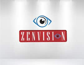 #730 for Need full corporate identity for ZENVISION in one day by Marketermahibur