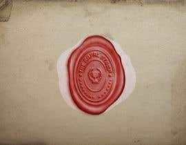 Nro 31 kilpailuun Royal stamp käyttäjältä zahidchaudhary90