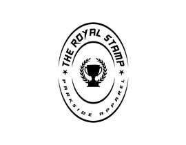 Nro 33 kilpailuun Royal stamp käyttäjältä zahidchaudhary90