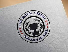 Nro 7 kilpailuun Royal stamp käyttäjältä alomgir06101991