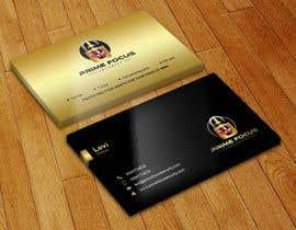 Nro 142 kilpailuun Business card redesign käyttäjältä abdulmonayem85