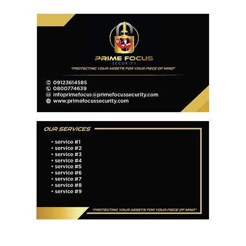 Конкурсная заявка №                                        152                                      для                                         Business card redesign