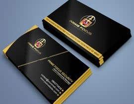 Nro 147 kilpailuun Business card redesign käyttäjältä ruhulislamrafi