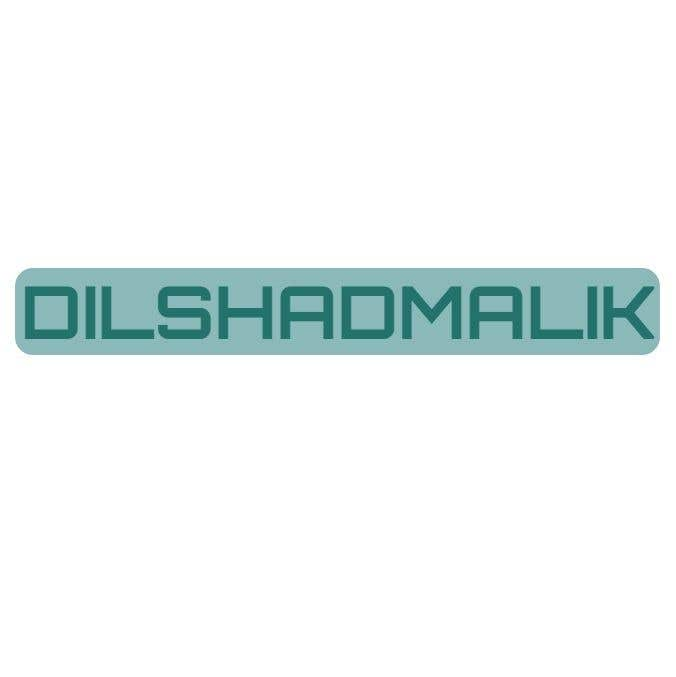Contest Entry #                                        46                                      for                                         Dilshadmalik