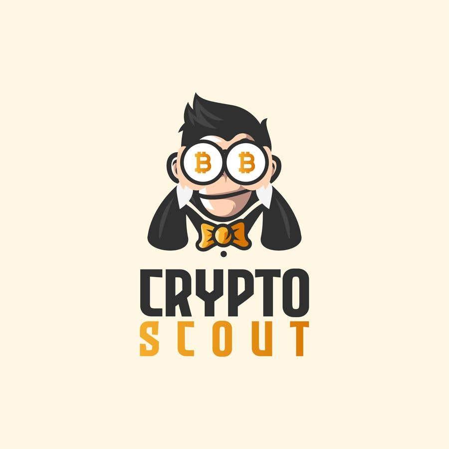 Bài tham dự cuộc thi #                                        55                                      cho                                         Design a Logo for Crypto Twitter Profile