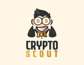 #55 cho Design a Logo for Crypto Twitter Profile bởi amohssen