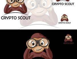 #56 cho Design a Logo for Crypto Twitter Profile bởi Debpritom