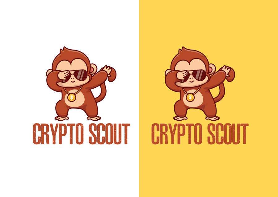 Bài tham dự cuộc thi #                                        66                                      cho                                         Design a Logo for Crypto Twitter Profile