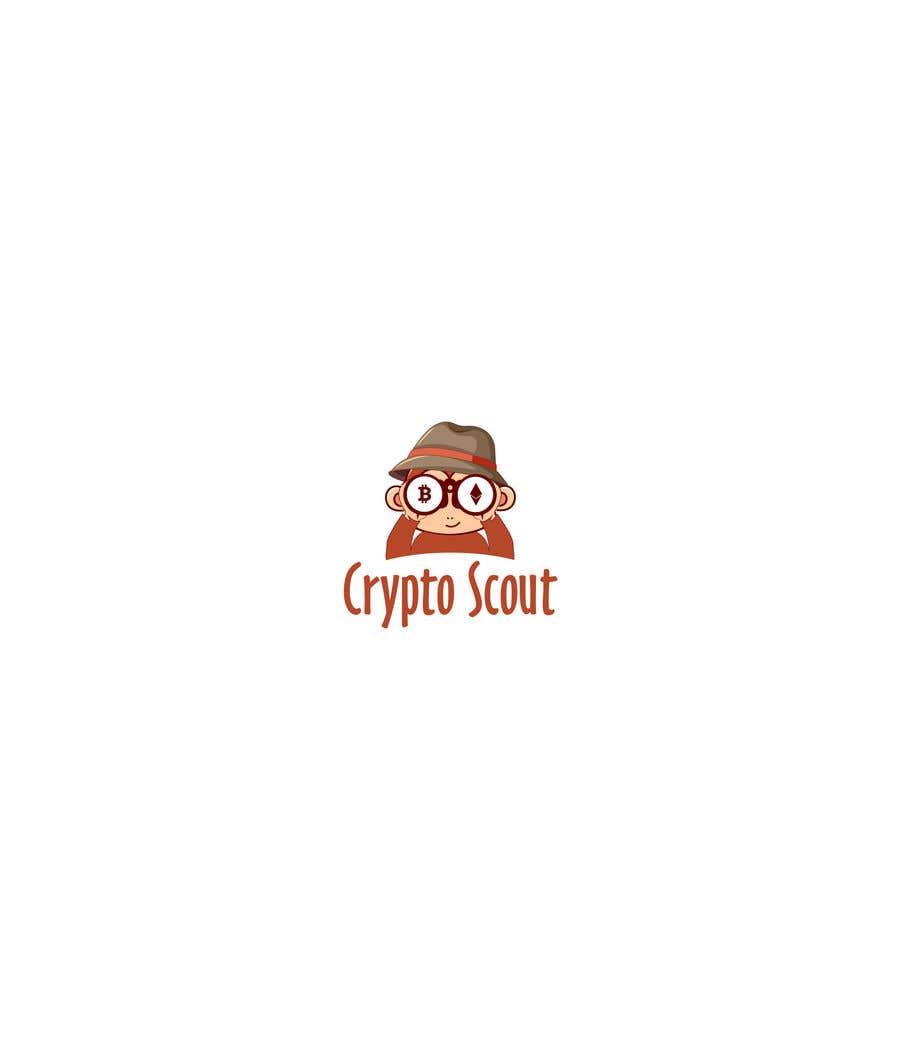 Bài tham dự cuộc thi #                                        2                                      cho                                         Design a Logo for Crypto Twitter Profile