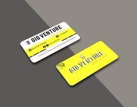 daniyalkhan619 tarafından Business card design için no 591