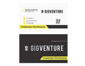 Fikrihasmadi tarafından Business card design için no 24
