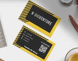 NoornabilaFL tarafından Business card design için no 21