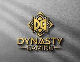 Nro 28 kilpailuun Gaming logo käyttäjältä Nazma017