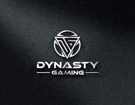 Nro 56 kilpailuun Gaming logo käyttäjältä Nazma017