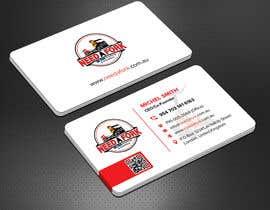 Nro 2182 kilpailuun Design me a business card käyttäjältä Sadikul2001